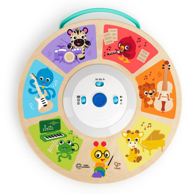 Hape baby einstein magic touch symphony